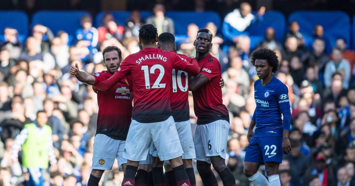 Chelsea Vs Manchester United Vs Fc Barcelona: Juan Mata Puji Semangat Juang Manchester United