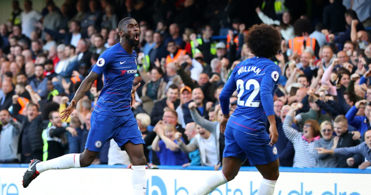 Chelsea Vs Manchester United Vs Fc Barcelona: Chelsea Vs BATE Borisov: Jadwal Laga, Stasiun TV, Dan Info