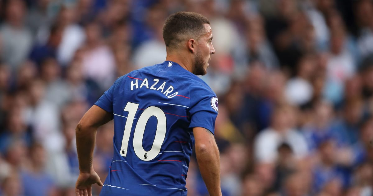 Eden Hazard Reveals Final Transfer Window Decision After Months of 'Nonsense' Talk