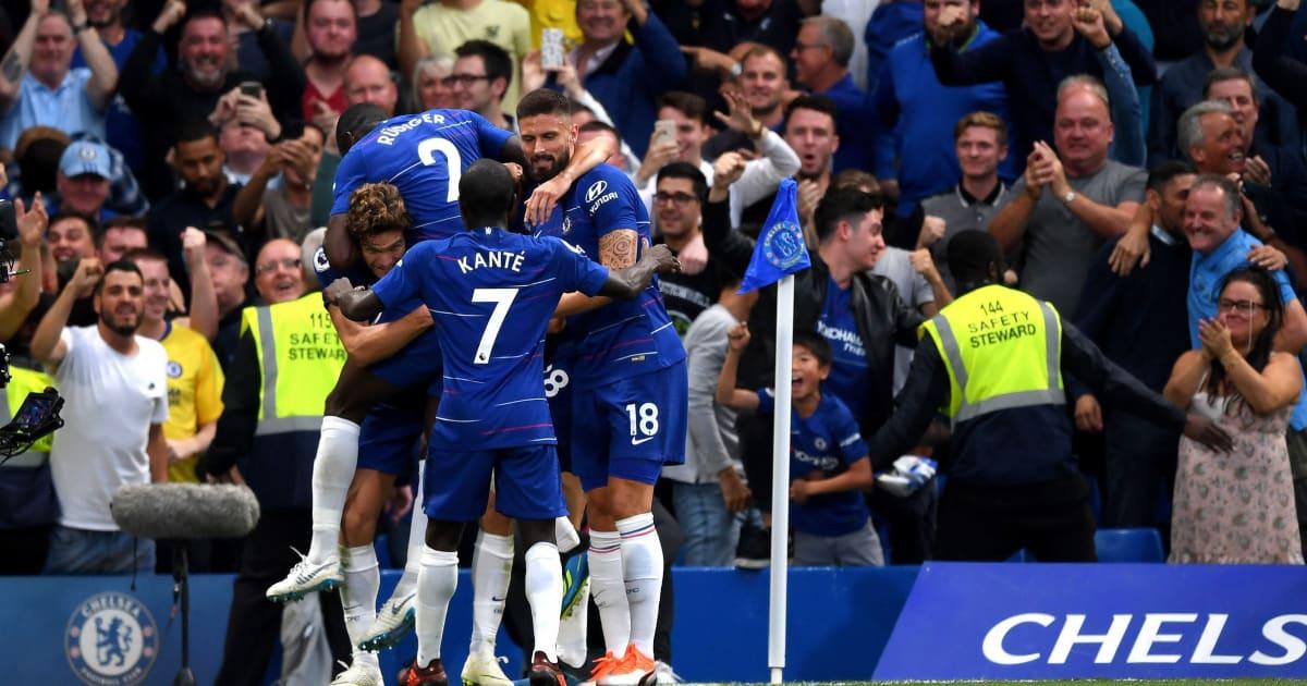 Aston Villa Everton Preview