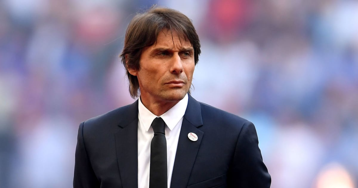 Antonio Conte Waiting in the Wings to Join Real Madrid After Reaching Settlement With Chelsea