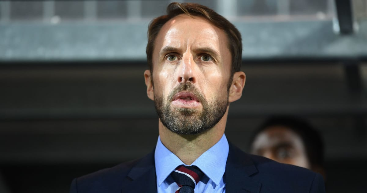 Picking the Best Potential England Lineup to Face Spain in the Nations League on...