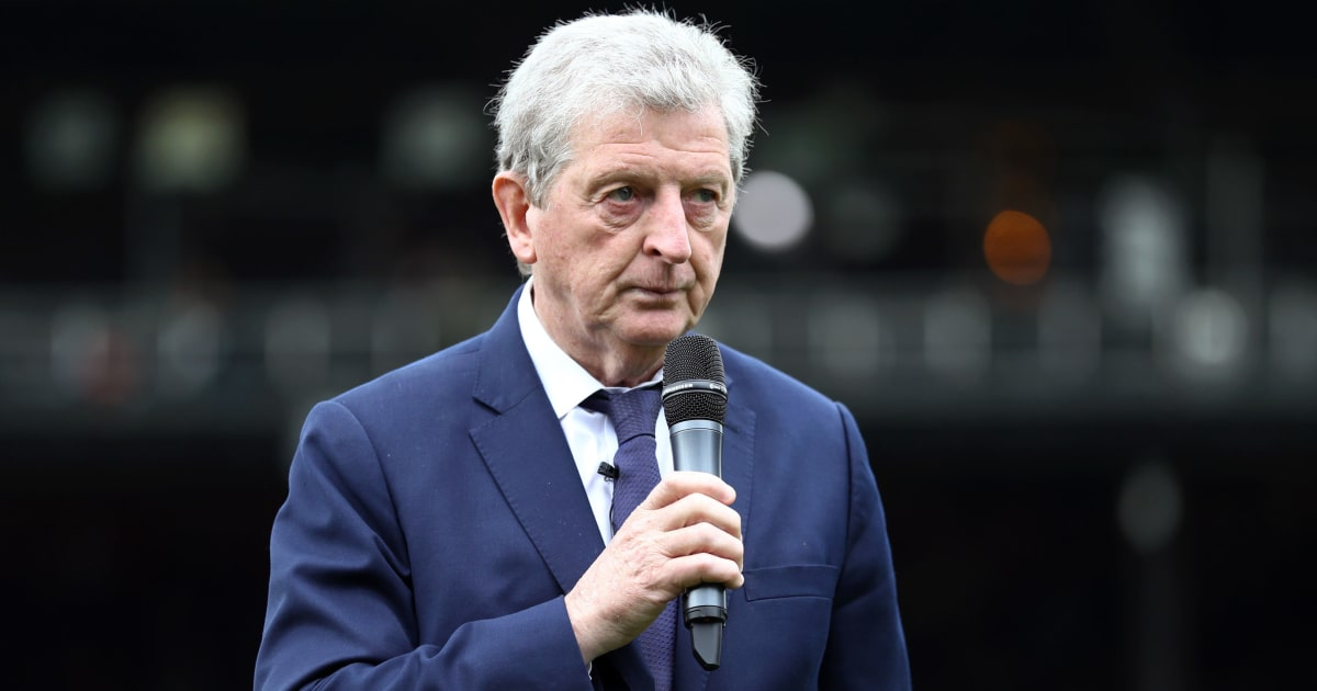 Hodgson Urges Palace to Stop 'Flirting With Relegation' & Says Club Don't Want to Sell Wilfried Zaha