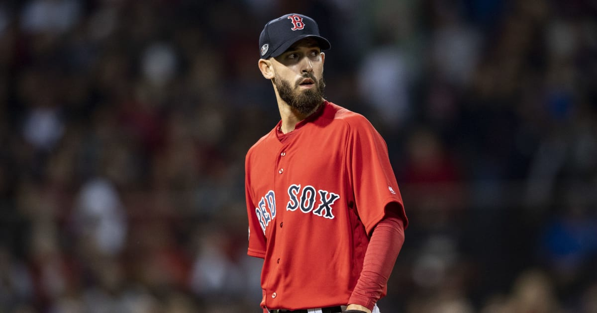 Rick Porcello's Next Start in Doubt After Game 1 Appearance | 12up
