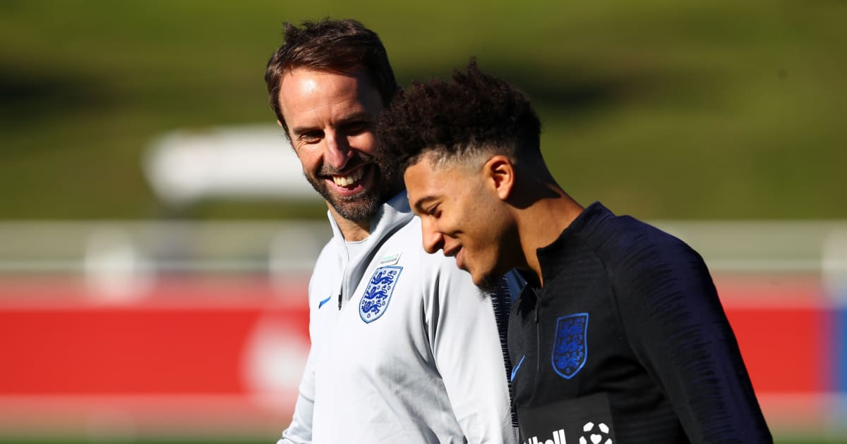 Assessing Each Uncapped England Star's Chances of Becoming a Three Lions Regular