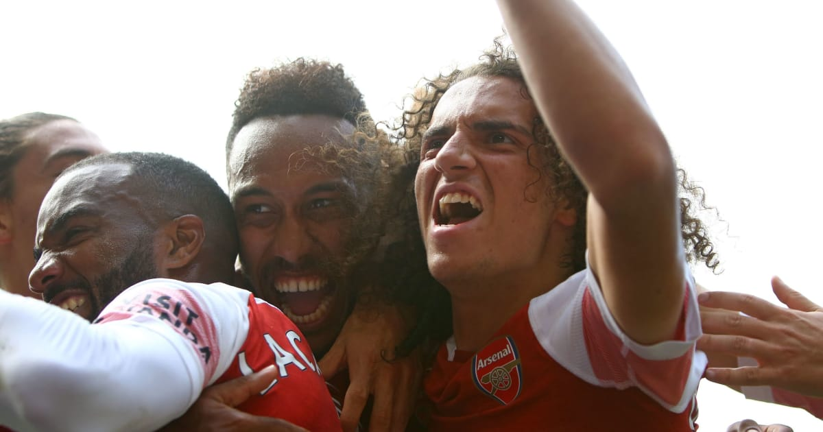 From Chelsea to Arsenal: Five Most Ruthless Teams in Front of Goal in the 2018/1...