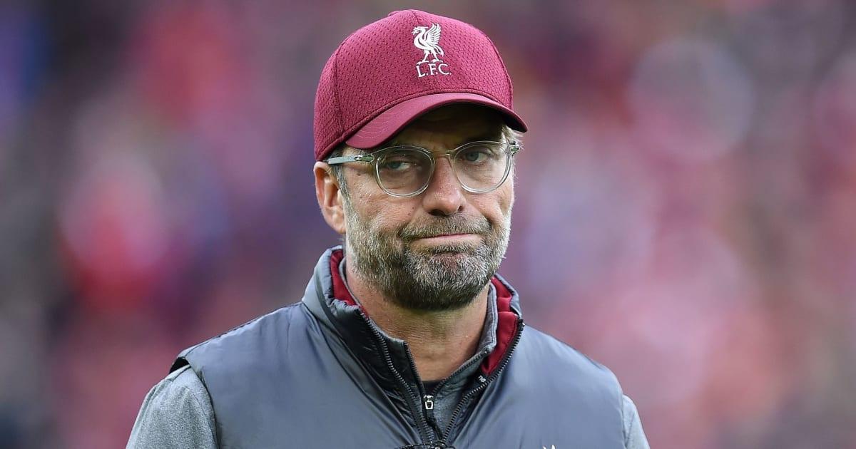 Jurgen Klopp Responds to Surprise Liverpool Statistic Against Teams in Relegation Zone