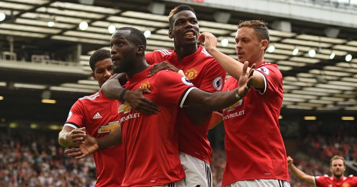 Man Utd Unveil American Kitchen & Bathroom Giant Kohler as Club's First Ever Sleeve Sponsor