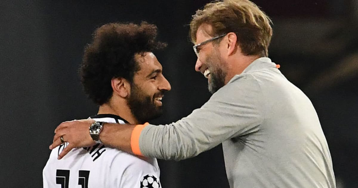 Jurgen Klopp Gives Fans a Very Positive Update on the Future of Mohamed Salah