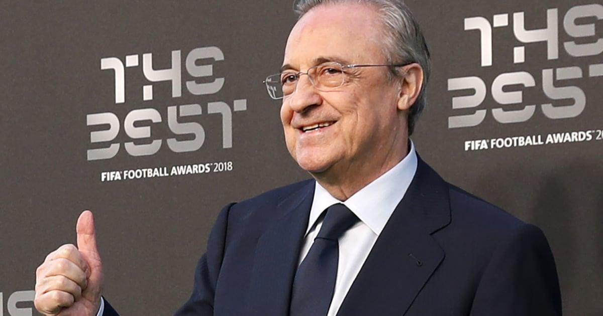 GALACTICOS : Les 6 joueurs dont rêve le Real Madrid