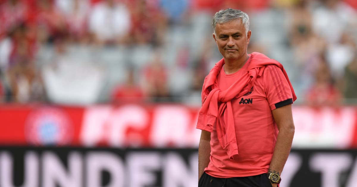 Liar, Liar: Jose Mourinho Takes Swipe at Media Amid Reports of Dressing Room Unrest