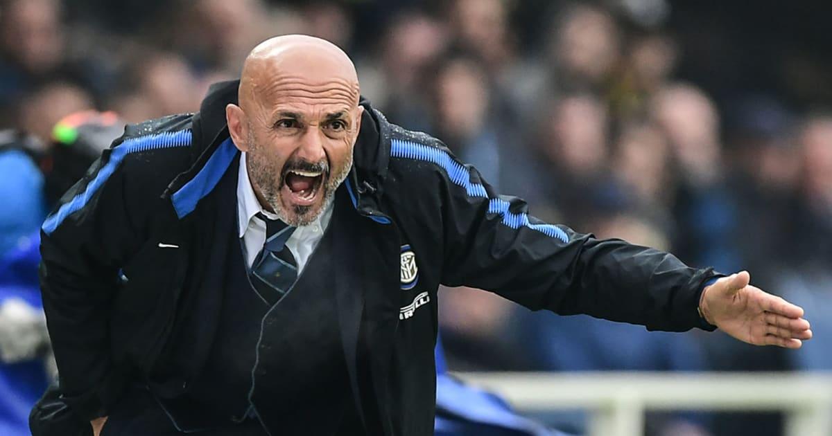 Luciano Spalletti Slams Inter Mentality After 4-1 Humbling Away to Atalanta