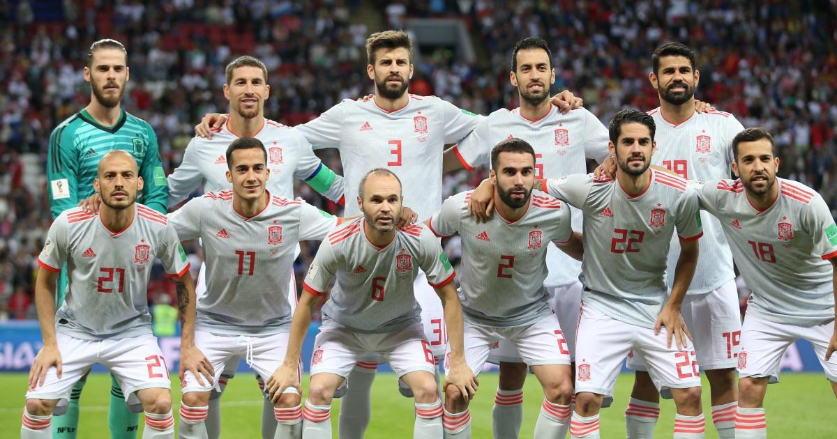 preview piala dunia 2018 spanyol vs maroko raih tiga