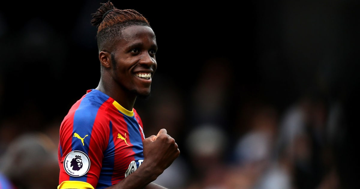 How Sir Alex Ferguson's Retirement Stunted the Growth of Potential Superstar Wilfried Zaha