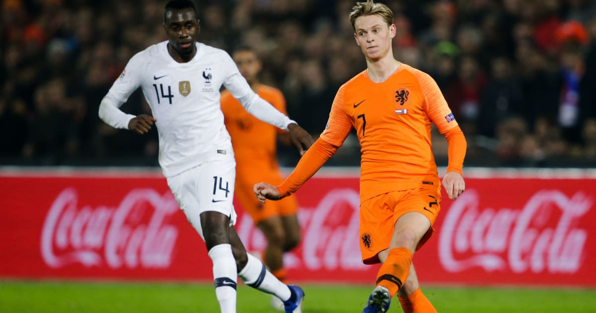 Liverpool, Manchester City and PSG Eyeing Barcelona's Transfer Targets
