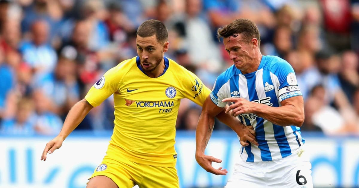 Real Madrid Not Giving Up on Eden Hazard as Report Claims Club Could Lodge One Final £200m Bid