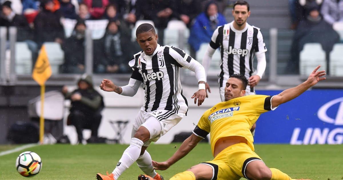 Juventus Vs Udinese Wallpaper: Udinese Vs Juventus Preview: Classic Encounter, Key