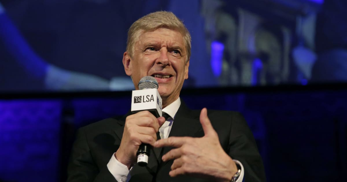 Arsene Wenger Linked With Surprise Return to Football as PSG Sporting Director