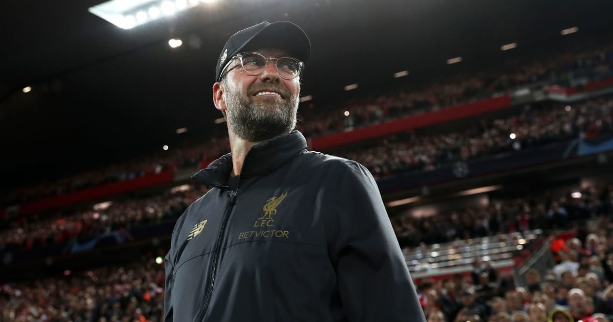Jurgen Klopp Refused to Let Amazon Cameras Film Li...
