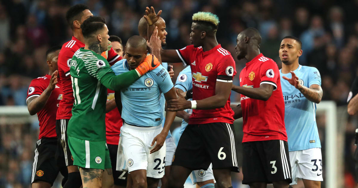 Manchester United Vs Manchester City: Man City Vs Man Utd: How Much It Costs Fans Around The