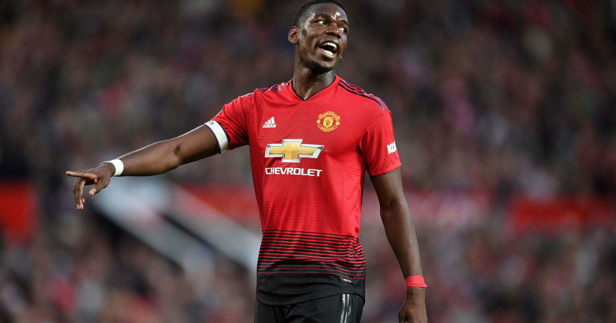 Paul Pogba Revels in 'Honour' of Captaining Man Utd & Signals Intent to Become Permanent Skipper