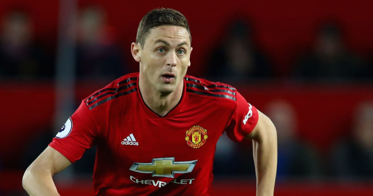 Nemanja Matic Doubtful for Man Utd's Clash With Chelsea After Withdrawing From S...