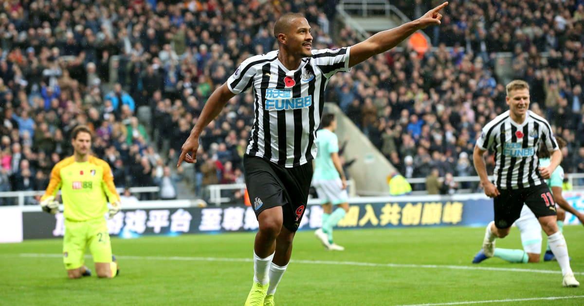 Newcastle V Villa Ratings