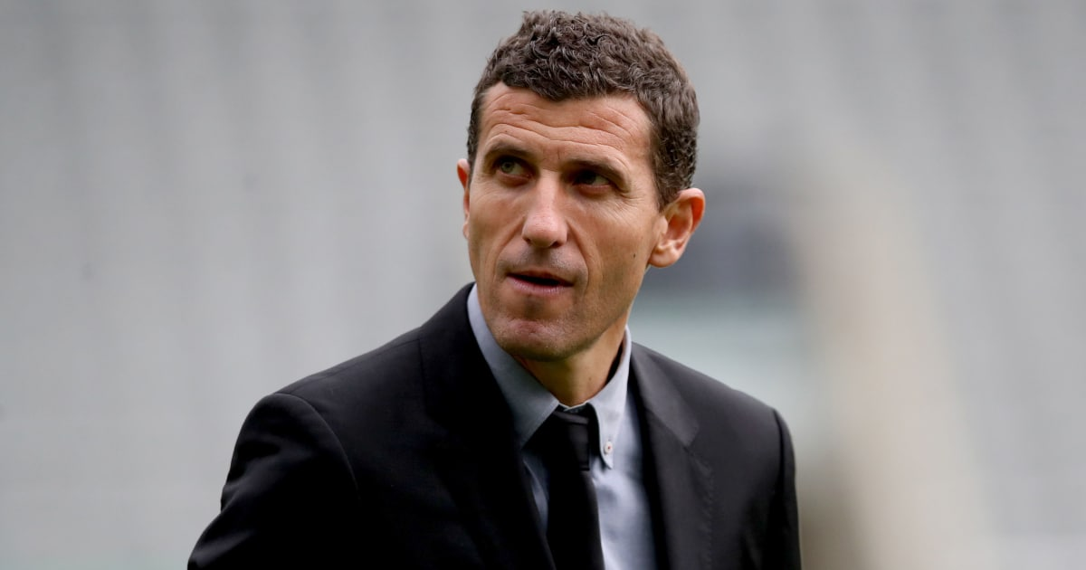 Javi Gracia Impressed With Watford's Performance Despite 'Frustrating' 1-0 Loss to Newcastle