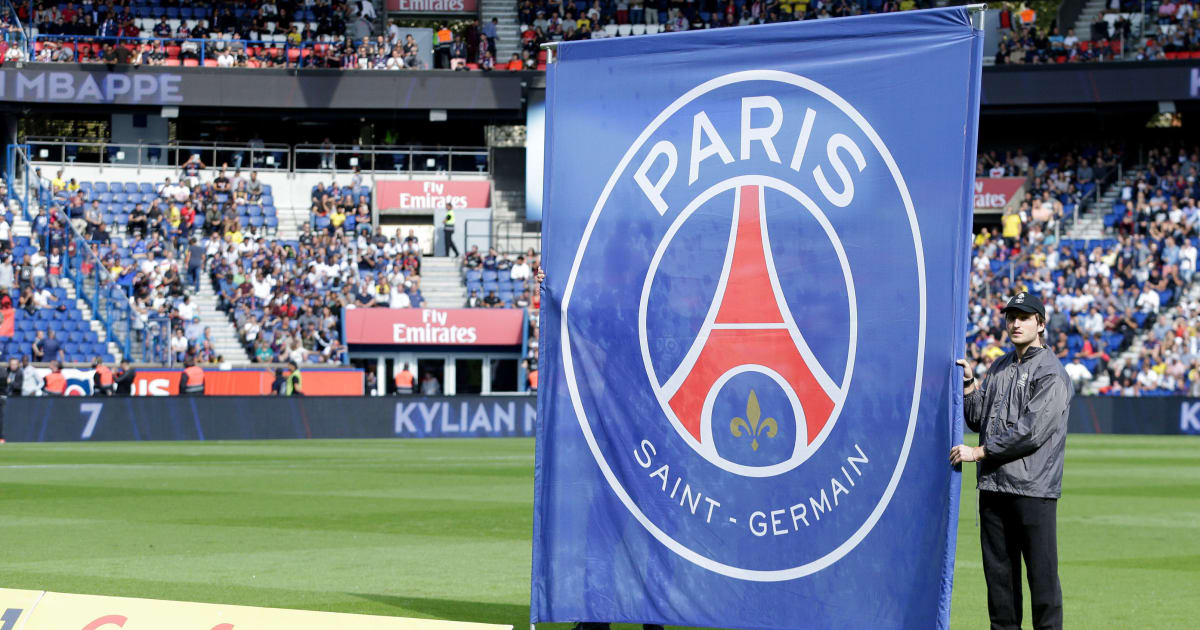 paris saint germain launch investigation after admitting to racially profiling young players 90min. Black Bedroom Furniture Sets. Home Design Ideas