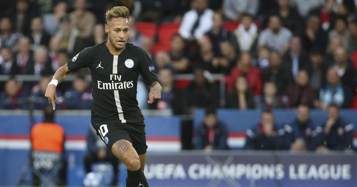 'Neymar Is One of the Best Players in Europe,' Says PSG Boss Thomas Tuchel as He...