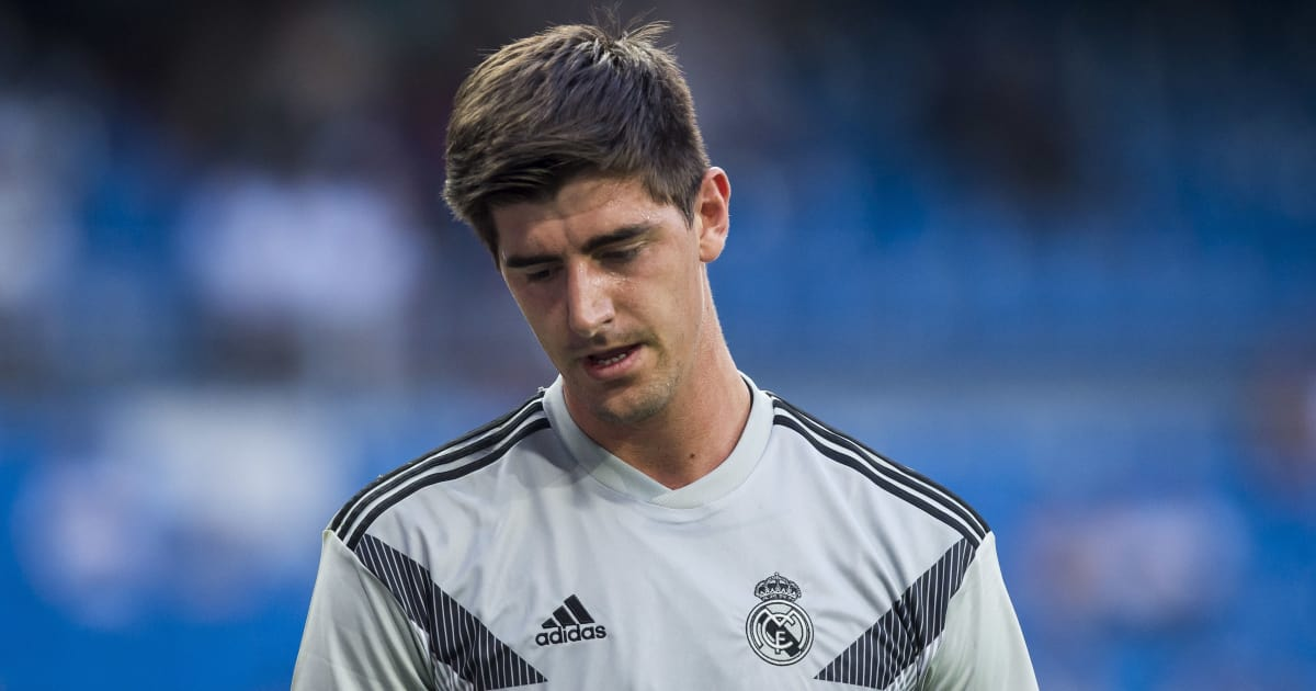 Thibaut Courtois Discusses Life at Real Madrid & Reveals How Teammates Joke About Atletico Rivalry