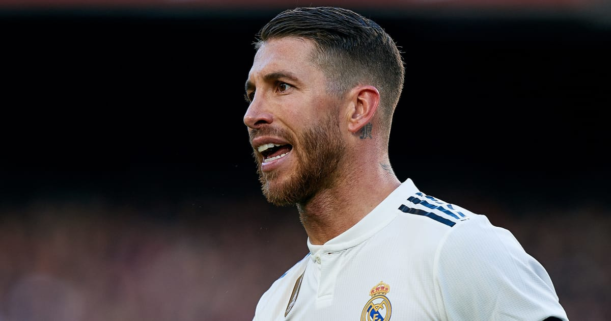 La Liga Report Highly Offensive Chants by Barcelona Fans Against Sergio Ramos During El Clasico