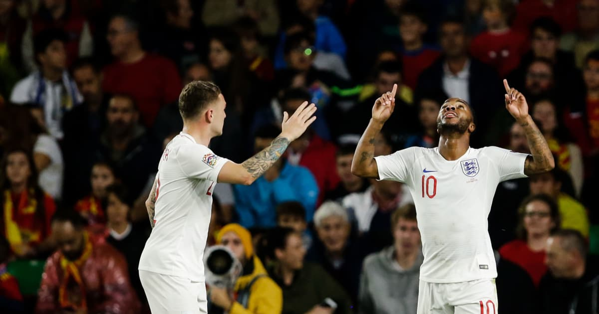 9 Nations League & Friendly Games to Watch During the International Break