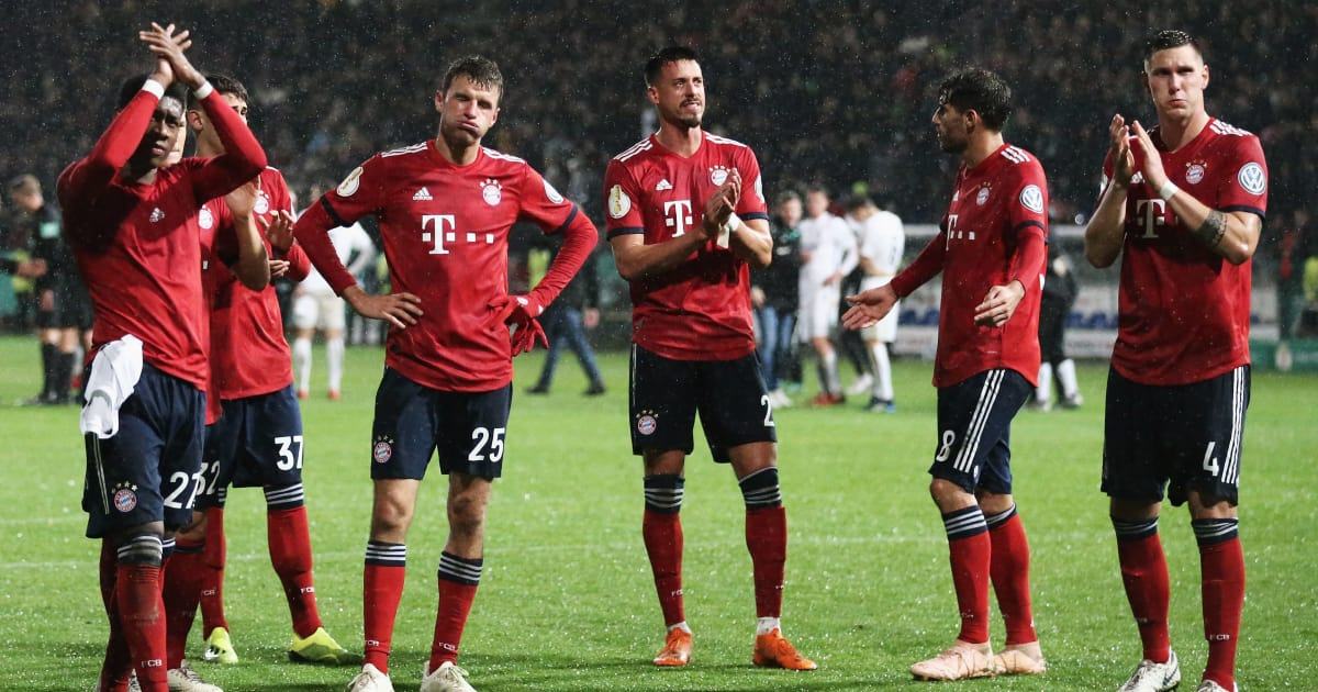 picking the best potential bayern munich lineup to face sc freiburg in the bundesliga on. Black Bedroom Furniture Sets. Home Design Ideas