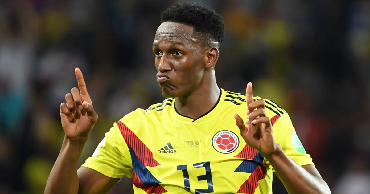 Report Claims Everton Agree €32m Fee for Yerry Mina Despite Barça Star's Desire to Join Man Utd