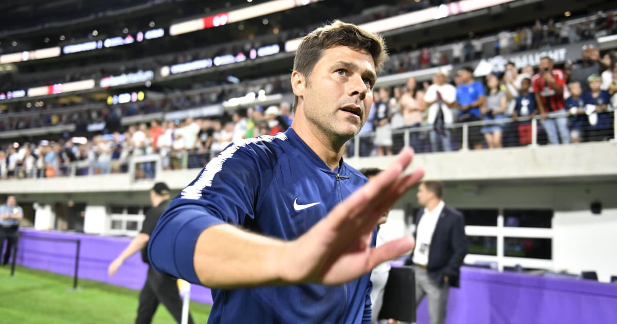 Tottenham Hotspur Boss Mauricio Pochettino Desperate to win Major Silverware This Season