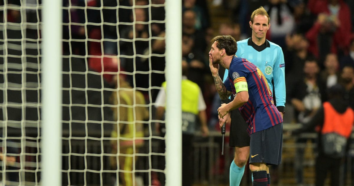 UEFA Champions League: A Look at the Most Interesting Stats From This Week's Act...