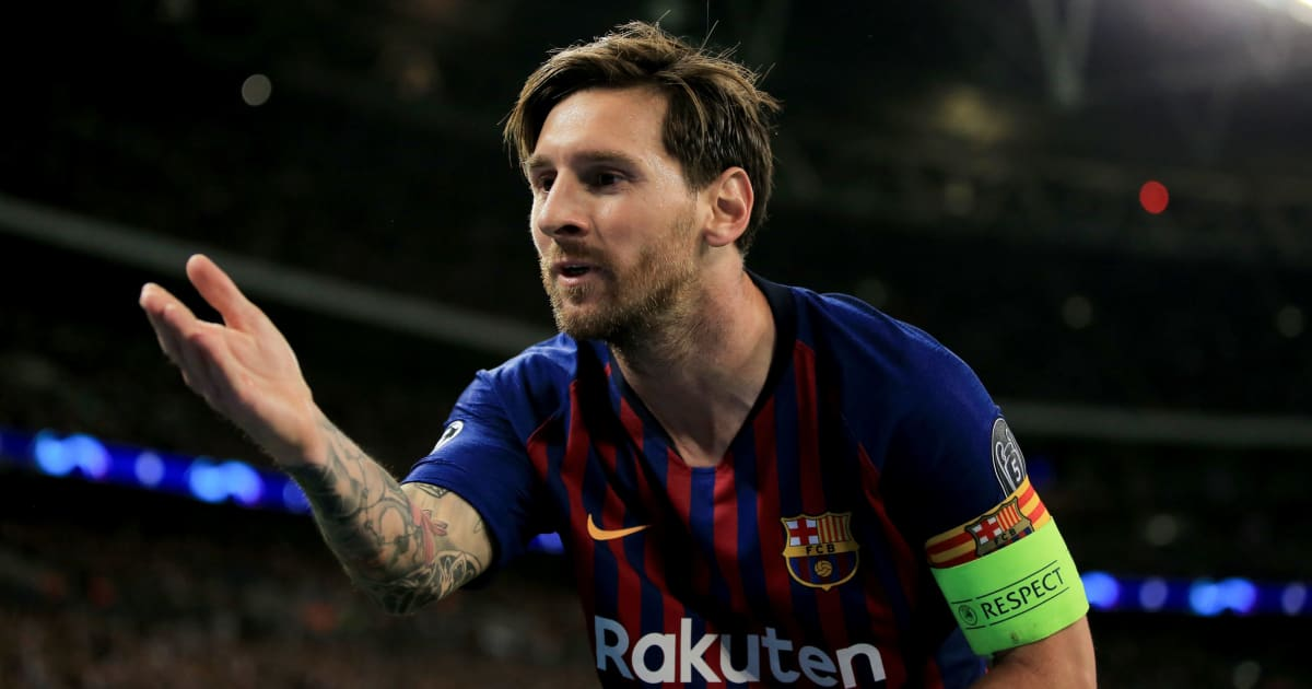 Barcelona Respond Bluntly to Diego Maradona's Criticism of ...