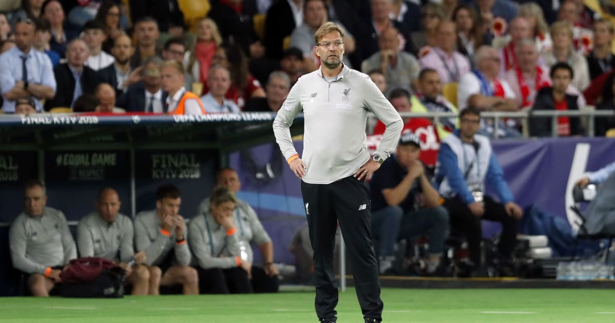 Liverpool Target Admits He Wants to Stay on the 'Biggest Stage' Following Premie...