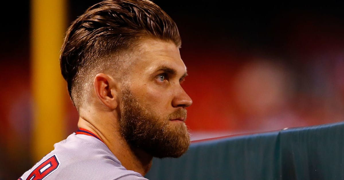 Rival Gm Thinks Bryce Harper Will Sign With Phillies 12up
