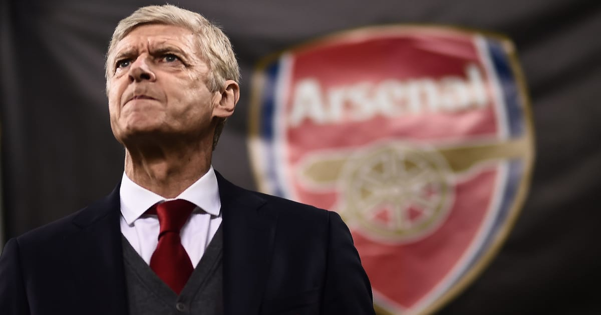Game Of Two Halves Comparing The Two Decades Of Arsene