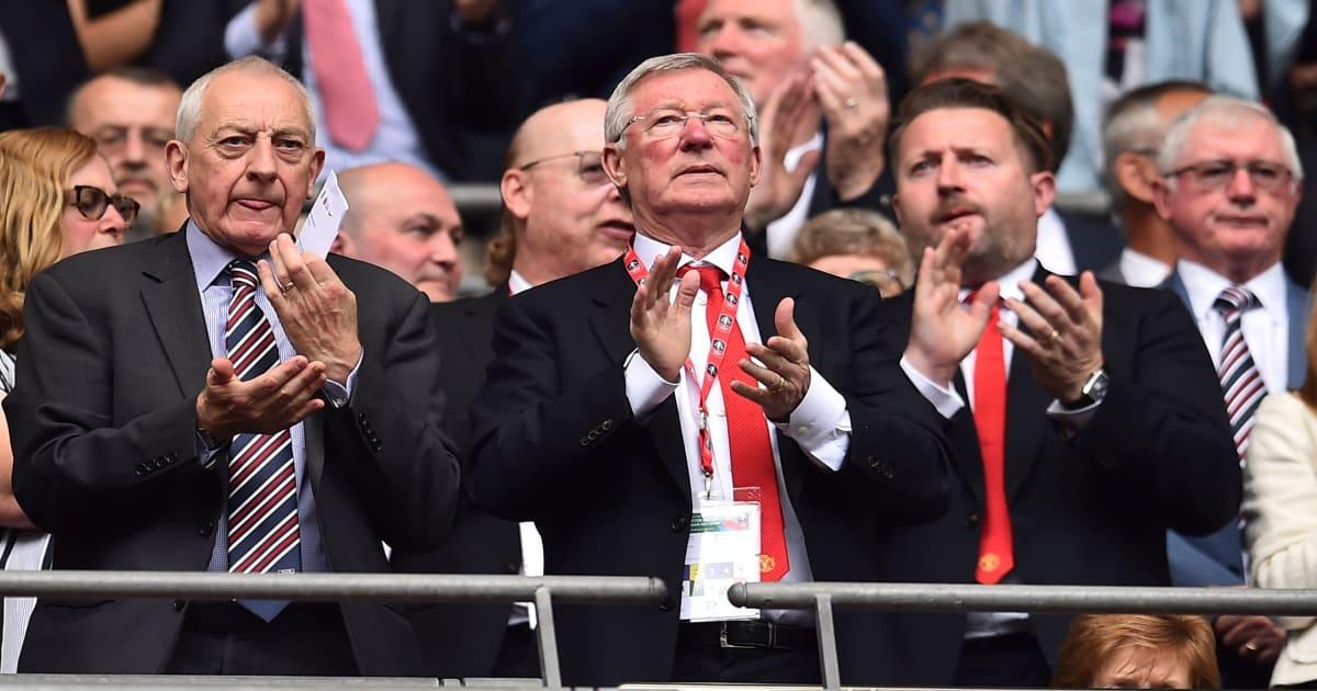 Sir Alex Ferguson No Longer Requires Intensive Care Following Successful Brain Surgery