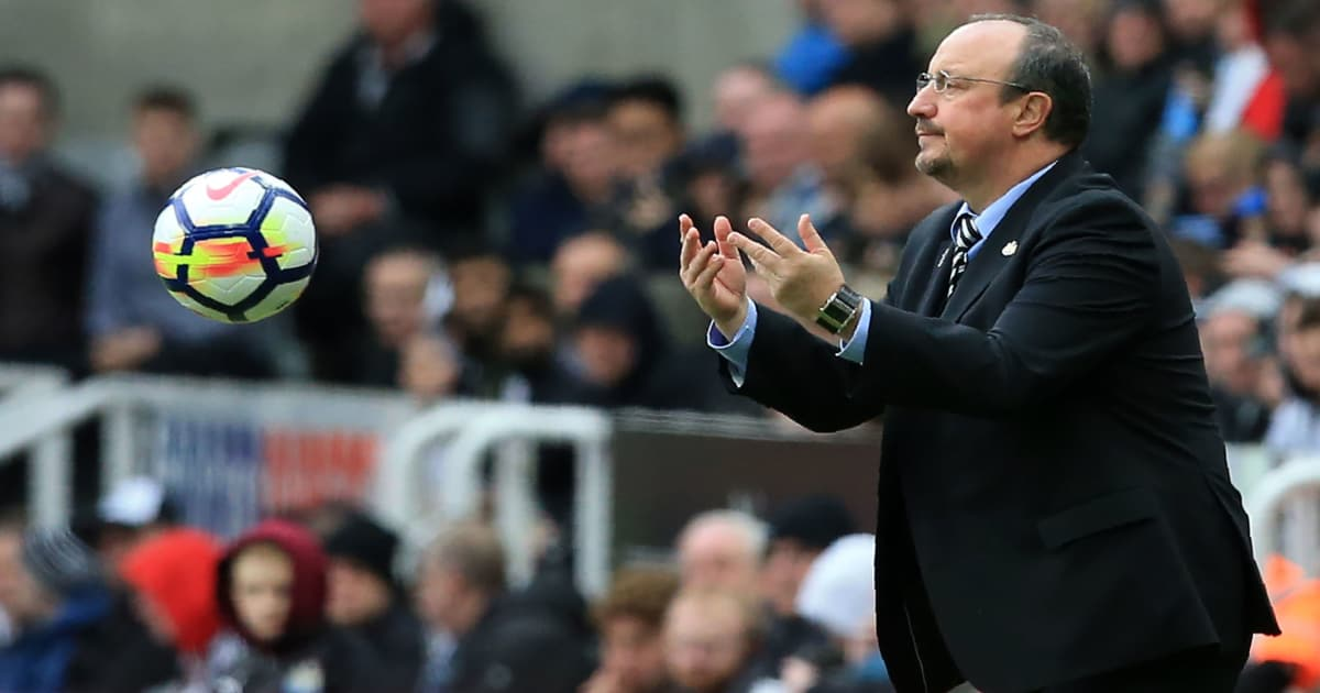 Fans React As Rafa Benitez Urges Newcastle to 'Clarify Ambitions' After Contract Talks Stall