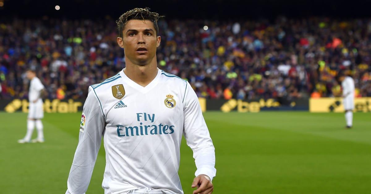 Cristiano Ronaldo Reveals the Reason for Not Celebrating His Goal Against Barcelona on Sunday