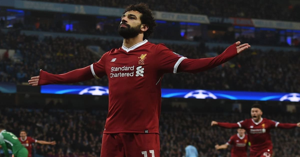 Mohamed Salah Reveals Special Bond With Liverpool Fans