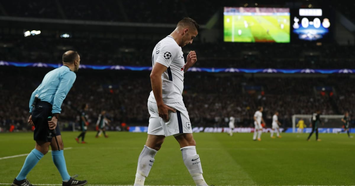 Manchester United Ready to Swoop as Toby Alderweireld Cancels Last Ditch Tottenham Talks