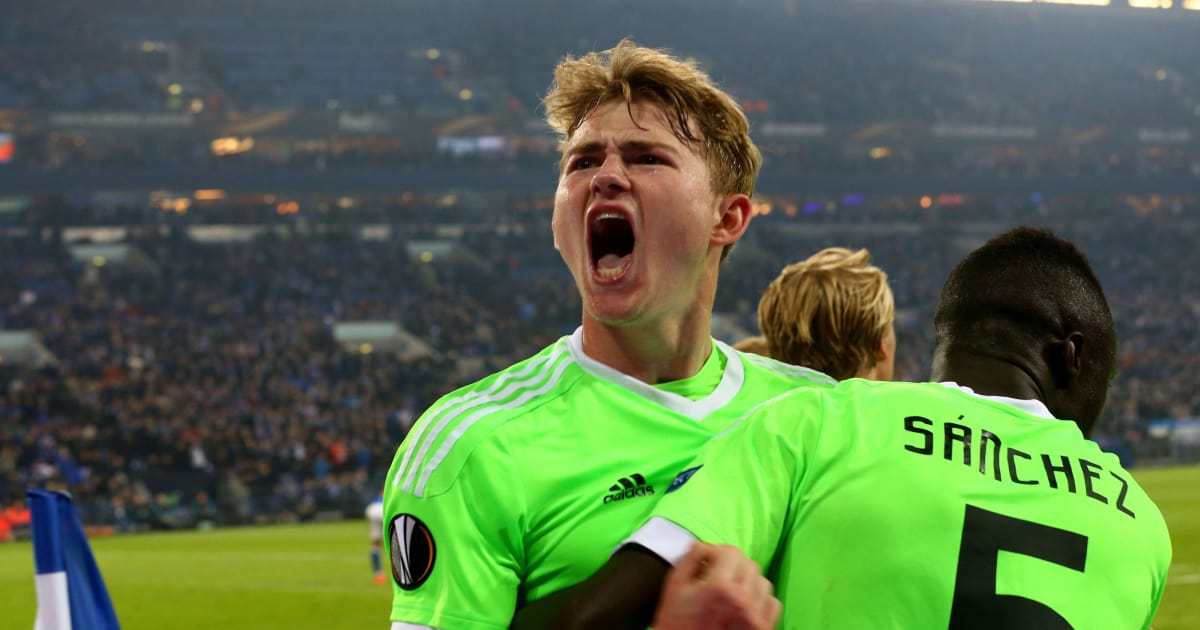 Tottenham Put on Red Alert as Report Claims Ajax Starlet Wants to Leave the Club This Summer