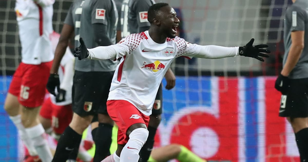 Image Result For Rb Leipzig Post Classy Sendoff For Naby Keita On Twitter Ahead Of Liverpool Switch