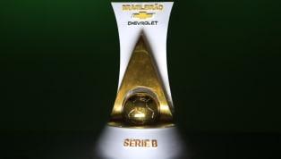 Faltando cinco rodadas para o fim da Série B, confira as contas da Segundona