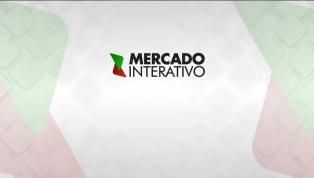 Mercado Interativo: as principais transferências do Brasil e do mundo da bola